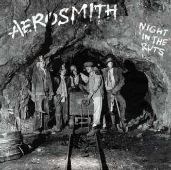 Aerosmith Coney Island Whitefish Boy